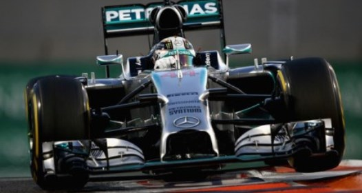 ZAVRŠENA SEZONA 2014. U FORMULI 1: Titula Luisu Hamiltonu, potpuna dominacija Mercedesa