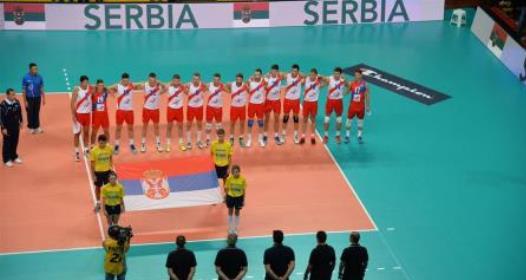 EVROPSKO PRVENSTVO ZA ODBOJKAŠE: Srbija u četvrtfinalu, izbegnut debakl protiv Estonije