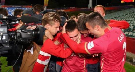 SVETSKO PRVENSTVO ZA FUDBALERE DO 20 GODINA: Srbija u finalu, za titulu protiv Brazila