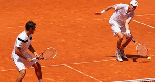 Srpski ATP/WTA Rim: Nenad i Novak u finalu