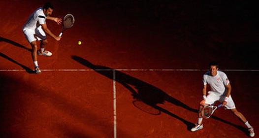 ATP Masters Rim: Zimonjić i Nestor u polufinalu