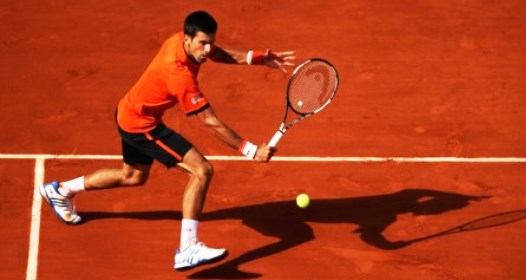 ROLAN GAROS - 11. DAN: Novak u polufinalu, najzad i u Parizu pao