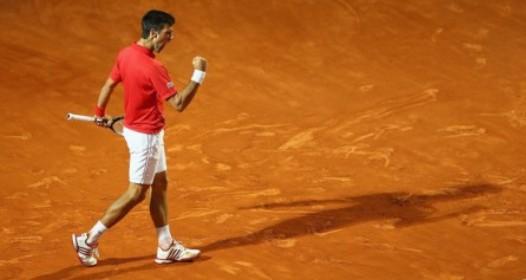 ATP/WTA MASTERS U RIMU: Golgota i vaskrs Novaka, za novi megdan sa Nadalom