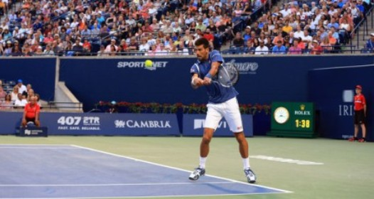 ATP MASTERS 1000 TURNIR U TORONTU: Novak u polufinalu, Berdih propustio veliku priliku
