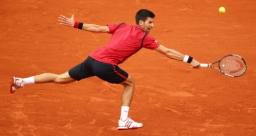 ROLAN GAROS - TREĆI DAN: Novak siguran na startu, Ana nekako do pobede, Jelena nikako