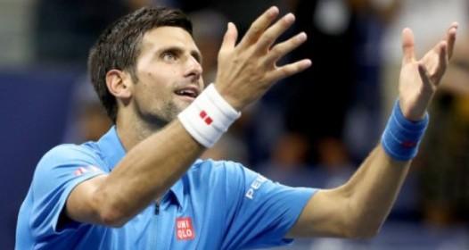 US OPEN - PRVI DAN: Novak jači od povreda, Dušan Lajović ispustio pobedu protiv Benoe Pera