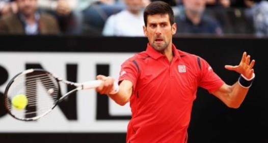 ATP/WTA MASTERS U RIMU: Nesalomivi Novak na neverovatan način nadigrao Nadala