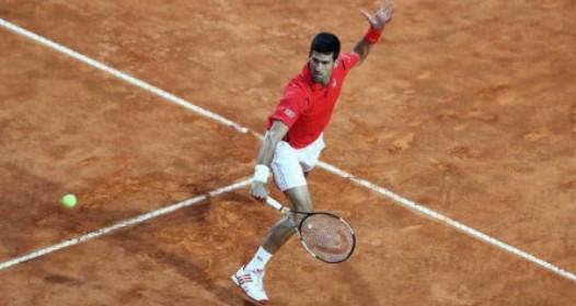 ATP/WTA MASTERS U RIMU: Neuništivi Nole jači od povrede i Nišikorija