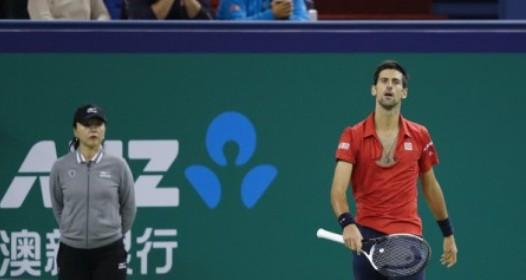 ATP MASTERS 1000 ŠANGAJ, WTA HONGKONG: Porazi Novaka i Jelene, ništa od odbrane trofeja