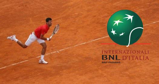 ATP/WTA MASTERS U RIMU: Novak se namučio protiv Robera, Ana eliminisana