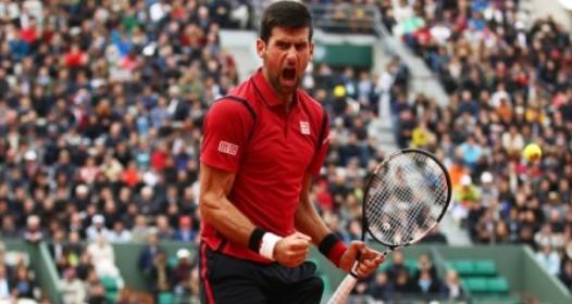 ROLAN GAROS - 13. DAN: Novak nepogrešiv protiv Dominika Tima, Endi Mari rival u finalu