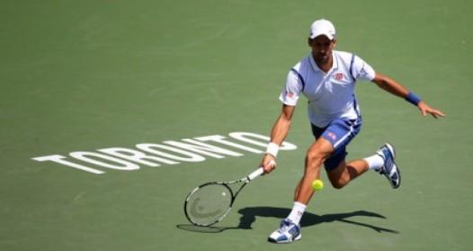 ATP MASTERS 1000 TURNIR U TORONTU: Novak se namučio protiv Milera, naredni rival Štepanek
