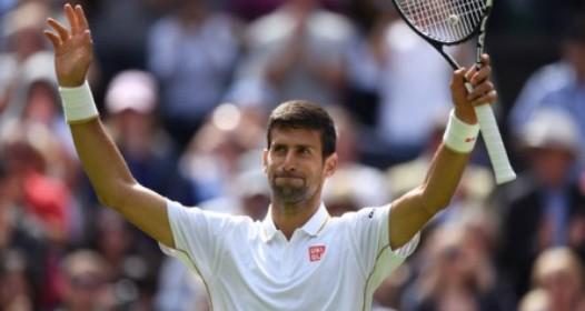 VIMBLDON - PRVI DAN: Novak i Jelena sigurni, žestok otpor Janka Simonu, debakl Ane Ivanović