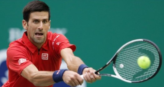 ATP MASTERS 1000 ŠANGAJ, WTA HONGKONG: Novak i Jelena teško do polufinala, do trijumfa posle preokreta