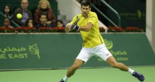ATP 250 TURNIR U DOHI: Očekivano veliko finale Novak Đoković -  Rafael Nadal, 47. okršaj velikana