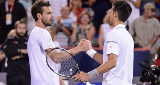 ATP/WTA MASTERS U KANADI: Neuništivi Novak spasao dve meč lopte i pobedio Gulbisa