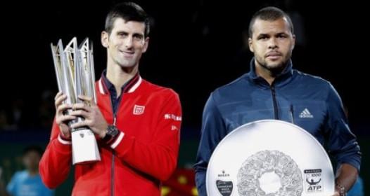 ATP MASTERS ŠANGAJ I WTA HONG KONG: Novak nastavlja dominaciju, Jeleni novi trofej u Kini
