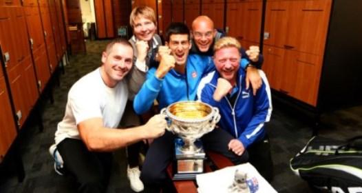 ZAVRŠEN AUSTRALIJEN OPEN: Novak Đoković ispisao istoriju tenisa, peta titula u Melburnu