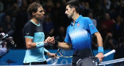 ATP ZAVRŠNI TURNIR SEZONE LONDON: Novak u finalu, veoma ubedljiva pobeda protiv Nadala