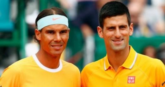 ATP MASTERS 1000 MONTE KARLO: Novak nastavlja dominaciju, nemoćan i kralj šljake Nadal