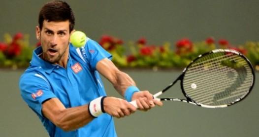 ATP/WTA MASTERS INDIJAN VELS: Đoković opet prejak za Congu, Zimonjić i Vaslan zaustavljeni