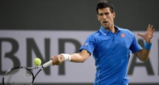 ATP/WTA INDIJEN VELS: Atomski start Đokovića, pobede Ane i Jelene, Zimonjić bolji od Federera