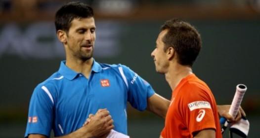 ATP/WTA MASTERS INDIJAN VELS: Novak i Nenad pobedili, Jelena i Viktor zaustavljeni