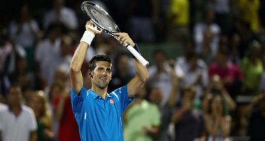 ATP/WTA MASTERS MAJAMI: Novak i Viktor pobedili, Dušan izgubio, Jelena predala