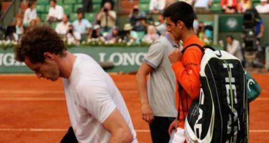ROLAN GAROS - 14. DAN: Novak bolji od Marija nakon dvodnevnog maratona u pet setova