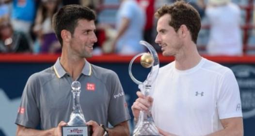 ZAVRŠEN ATP/WTA MASTERS U KANADI: Mari najzad pobedio Novaka, Benčićka bolja od Halep