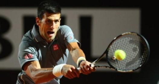ATP/WTA RIM: Novak se namučio protiv Belučija, Viktor, Bojana i Jelena zaustavljeni od favorita