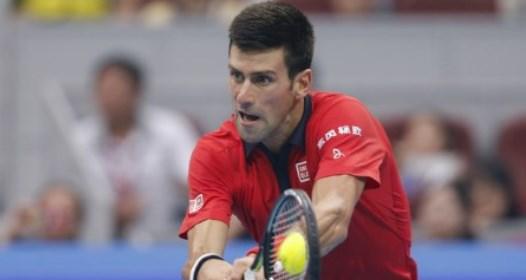 ATP/WTA TURNIR U PEKINGU: Rutinska pobeda Novaka, Ana se namučila protiv Kuznjecove