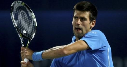 ATP MASTERS 500 DUBAI: Novak ukrotio goropadnog Berdiha, protiv Federera u finalu