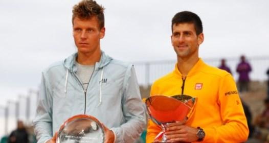 ZAVRŠEN ATP MASTERS 1000 MONTE KARLO: Novak nastavlja sa rekordima, jak otpor Berdiha