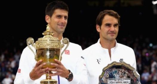 ZAVRŠEN VIMBLDON: Dominacija se nastavlja -  kralj Novak opet srušio Federera i odbranio krunu