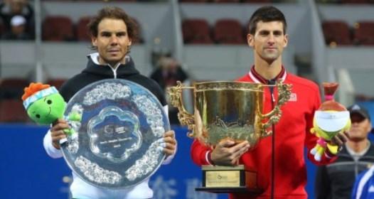 ATP/WTA TURNIR U PEKINGU: Dominacija Novaka Đokovića za novu titulu, Nadal bez šansi