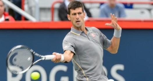 ATP/WTA MASTERS U KANADI: Novak ekspresno do pobede protiv Soka, naredni rival Gulbis