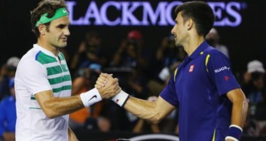 AUSTRALIJEN OPEN - DESETI DAN: Novak nokautirao Federera za šesto finale Melburna