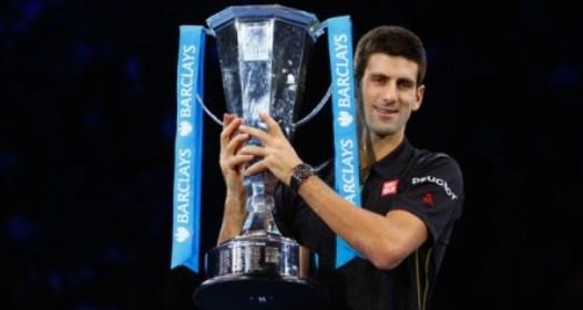 ATP FINALE LONDON: Kralj No1e odbranio tron, Federer predao, umesto borbe titana egzibicija