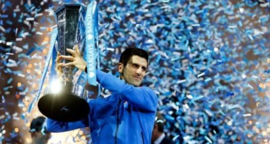 ATP ZAVRŠNI TURNIR SEZONE LONDON: Pao i Federer, nova titula i novi rekordi za Novaka