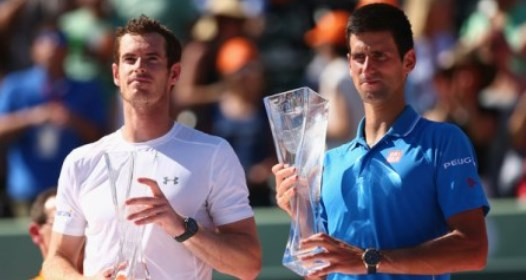 ATP/WTA KI BISKEJN: Novak odbranio titulu i uvećao bodovnu prednost nad Federerom