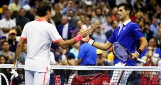 ZAVRŠEN US OPEN: Novak jači od Federera i publike, novi rekordi našeg asa za teniske anale