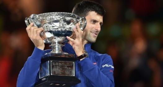 ZAVRŠEN AUSTRALIJEN OPEN: Novak odbranio titulu, novi rekord - šest trofeja u Melburnu