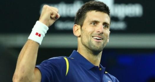 AUSTRALIJEN OPEN - PETI DAN: Novak pobedio Andreasa Sepija, sledi okršaj sa Žilom SImonom