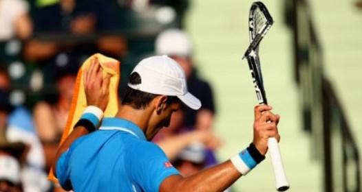 ATP/WTA KI BISKEJN: Đoković kao čarobnjak - izgubljen meč preokrenuo u veliku pobedu