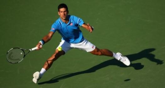 ATP/WTA KI BISKEJN: Novak jedini od naših izborio plasman u osminu finala, ispali Viktor i Ana