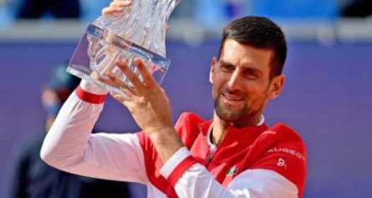 ZAVRŠEN ATP 250 TURNIR U BEOGRADU: Novak treći put slavio u rodnom gradu, ukupno 83. titula u karijeri