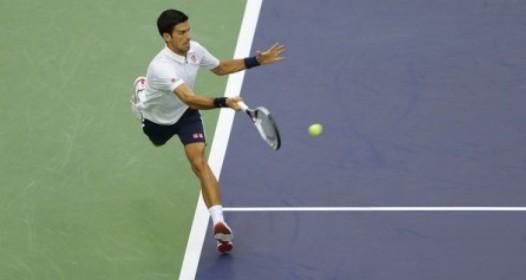 ATP MASTERS 1000 TURNIR U ŠANGAJU: Novak lako do četvrtfinala, Viktor i Nenad eliminisani