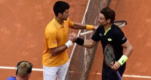 ATP/WTA RIM: Teniski klasik u finalu - Novak Đoković protiv Rodžera Federera, 39. epizoda
