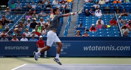 ATP/WTA MASTERS SINSINATI: Novak i Jelena pobedili, Ana prošla dalje bez borbe protiv Venus